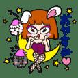 Delusion Happy Girl : Lovely Kazumin