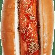 Hot dog fort
