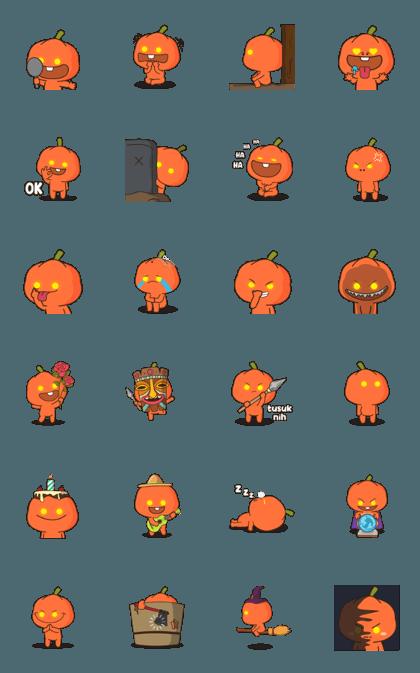 Pumpumpkin