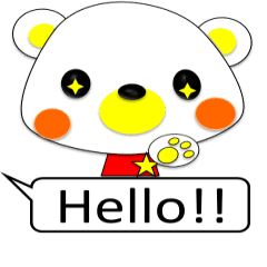 Baby Bear! 5