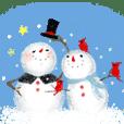 快樂歡樂狂歡聖誕耶誕節3