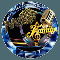 NVX FAMILY