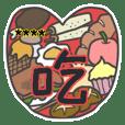 手繪美食(食物篇)