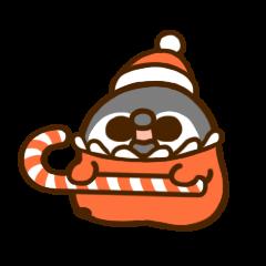PP mini 小小企鵝 37 - 聖誕節2