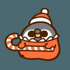 PP mini 37 (Animated) - (Christmas 2)