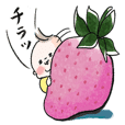 まりげスタンプ【 日常会話 】