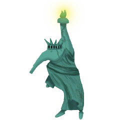 Elephant's Liberty