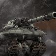 ソ連軍戦車スタンプ1933年ー1959年
