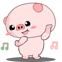 Pinky the pig 4