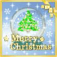 年末年始☆光のクリスマス☆動く!