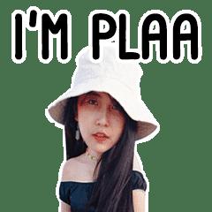 I'm Plaa