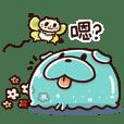 人2xPeople2-水汪汪賣萌篇