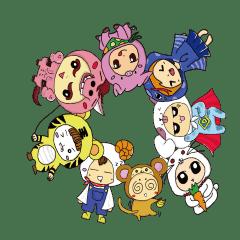 12 Zodiac (cartoon)