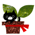 黒猫くろすけの日常会話②敬語