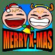 My Brain 05 - Merry Christmax