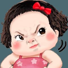 Lumyai cute girl (ENG)