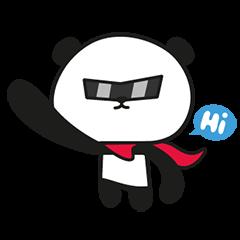 Pandaboi Extra