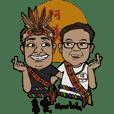 台灣原住民族日常用語