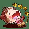 櫻花可可亞2-手繪風