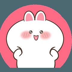 : Cute Rabbit :