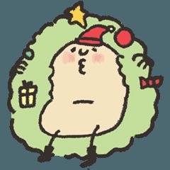 咻熊家的鈴薯泥(第五集)
