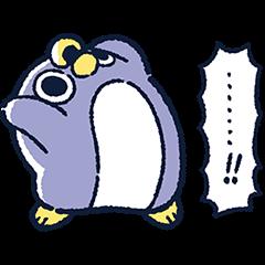 動起來!胖企鵝的內心話
