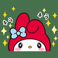 My Melody(引人矚目篇)