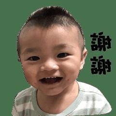 楊小寶的日常用語