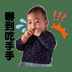 小王子麵童言童語