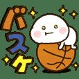 [basketball] DAI-FUKU-MARU.