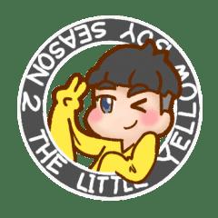 黃衣小男孩S2