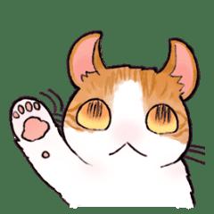 小確幸貓日常用語