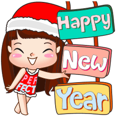 Happy New Year 2020…