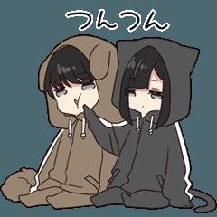 Yurudara-chan.2.5