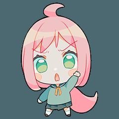 Hi, I'm Kuri (Textless)