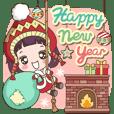 Meme' Christmas & New year