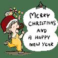 สุขสันต์วันคริสต์มาสและปีใหม่กับ Oyo