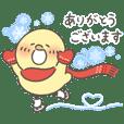 ひよ国民【冬】
