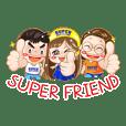 Superfriend V.1