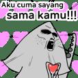 Complaint Emoticon - Indonesian