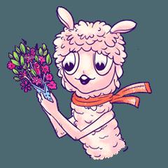 Alpacapella