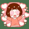 Aya-chan! Animated