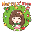 MILIN: Happy New Year & Merry X'mas