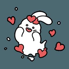 Ghost Rabbit Pomo(KR)