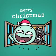 kakaby's Christmas