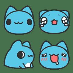 貓貓蟲-咖波 表情貼