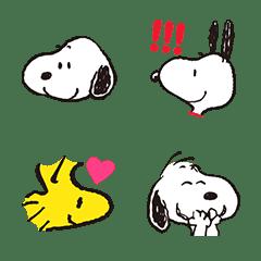 Snoopy Emoji Line Emoji Line Store