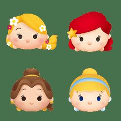 プリンセス の ツム