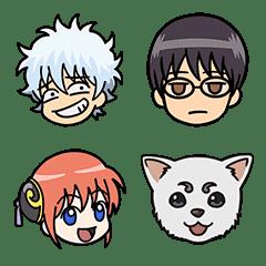 Gintama Emoji