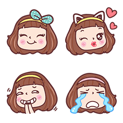 Miedie Emoji